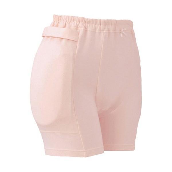 ラ・クッションパンツ 婦人用 / 3904 L ピンク