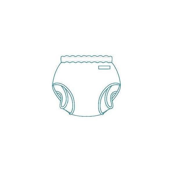 パンツ型おむつカバー / 18-11004 LLサイズ