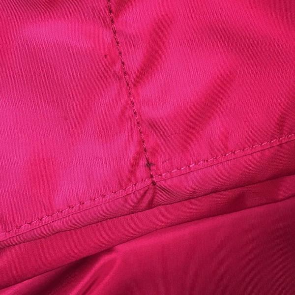 ルイ・ヴィトン LOUIS VUITTON ノエフル MM トートバッグ モノグラム デニム レディース 【中古】