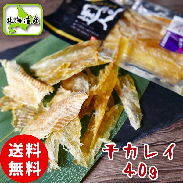 北海道 根室産 干し 浅羽ガレイ 40g  鰈 カレイ 魚 少量 珍味 干かれい むしりかれい 北海道産 お試し 乾燥 海鮮 酒の肴 おつまみ ポイント消化 メール便