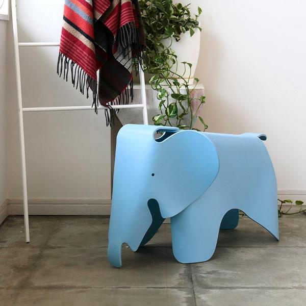 イームズチェア「ELEPHANT CHAIR(エレファントチェア)」の画像。当店キッズランキング1位獲得!