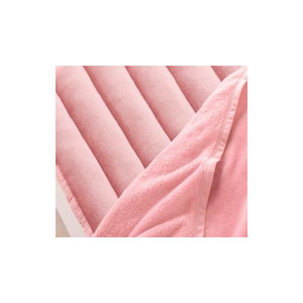 厚い 敷パッド一体型ボックスシーツ の単品(マットレス用) ダブル /マイクロファイバー 暖かい kaitekibituuhan 05