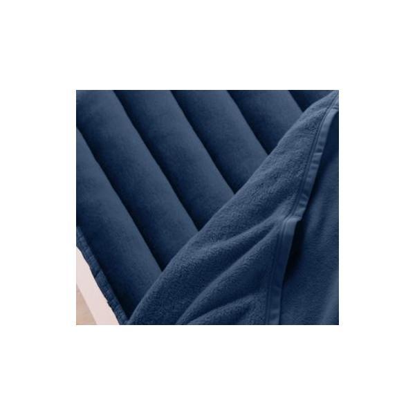 厚い 敷パッド一体型ボックスシーツ の単品(マットレス用) ダブル /マイクロファイバー 暖かい kaitekibituuhan 10