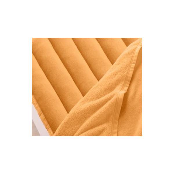 厚い 敷パッド一体型ボックスシーツ の単品(マットレス用) ダブル /マイクロファイバー 暖かい kaitekibituuhan 11