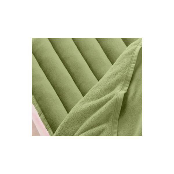 厚い 敷パッド一体型ボックスシーツ の単品(マットレス用) ダブル /マイクロファイバー 暖かい kaitekibituuhan 12