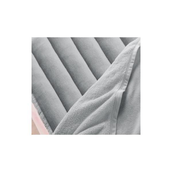 厚い 敷パッド一体型ボックスシーツ の単品(マットレス用) ダブル /マイクロファイバー 暖かい kaitekibituuhan 13