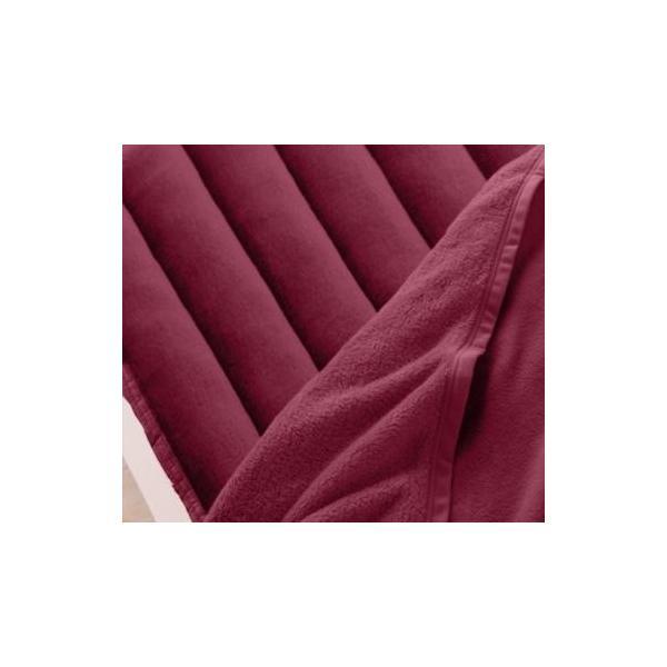 厚い 敷パッド一体型ボックスシーツ の単品(マットレス用) ダブル /マイクロファイバー 暖かい kaitekibituuhan 14