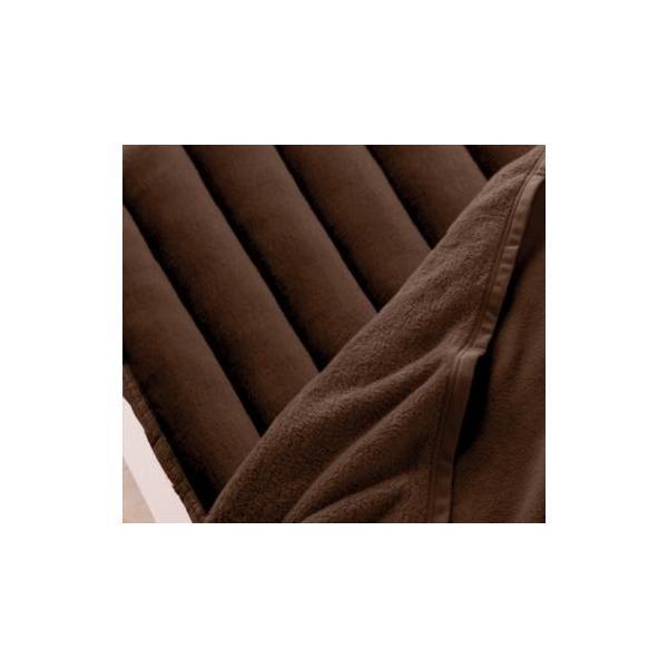厚い 敷パッド一体型ボックスシーツ の単品(マットレス用) ダブル /マイクロファイバー 暖かい kaitekibituuhan 15
