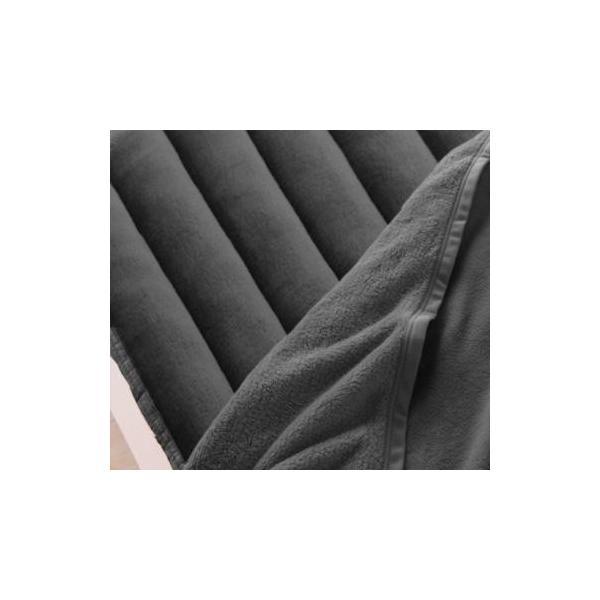 厚い 敷パッド一体型ボックスシーツ の単品(マットレス用) ダブル /マイクロファイバー 暖かい kaitekibituuhan 23