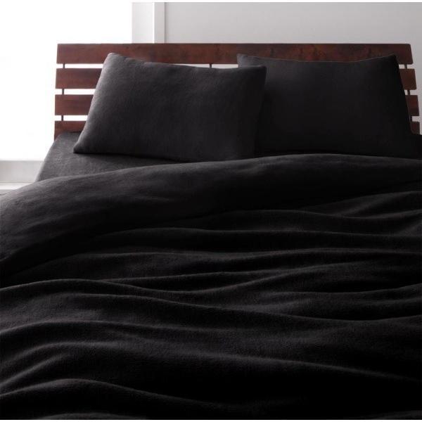 マイクロファイバー ピローケース(枕カバー)の同色2枚セット 43x63cm 色-ワインレッド kaitekibituuhan 11