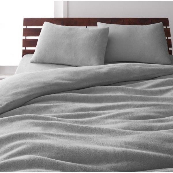 マイクロファイバー ピローケース(枕カバー)の同色2枚セット 43x63cm 色-ワインレッド kaitekibituuhan 15