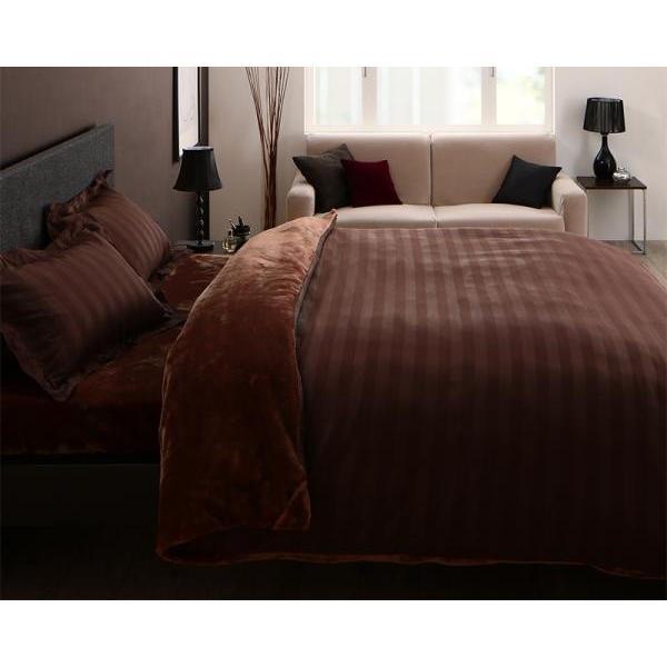 上質マイクロファイバー ベッド用 ボックスシーツ の単品(マットレス用カバー) シングル 色-ジェットブラック /暖かい 洗える kaitekibituuhan 09