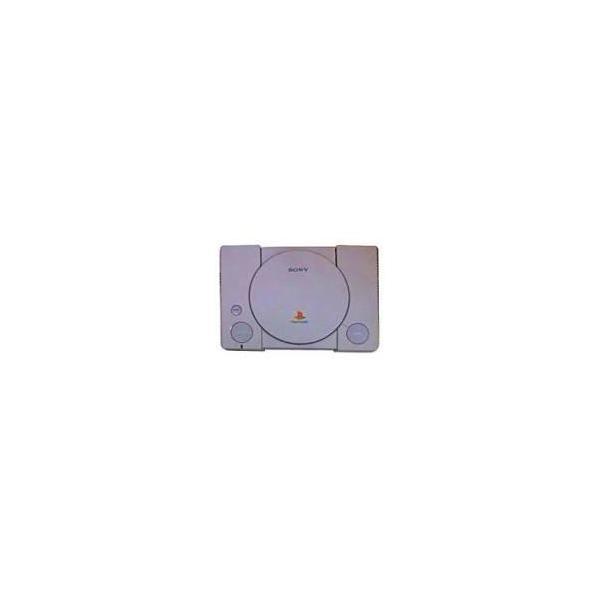 PlayStation(SCPH-9000)の画像
