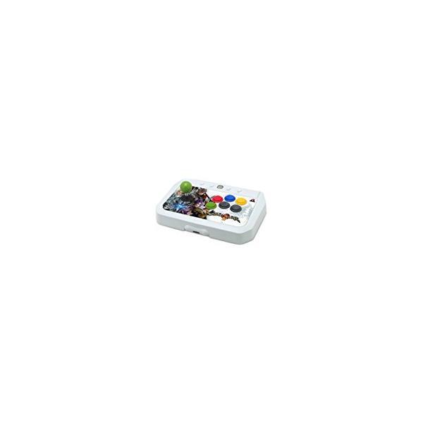 ソウルキャリバーIV 対応スティック(HORI製) Xbox360用の画像