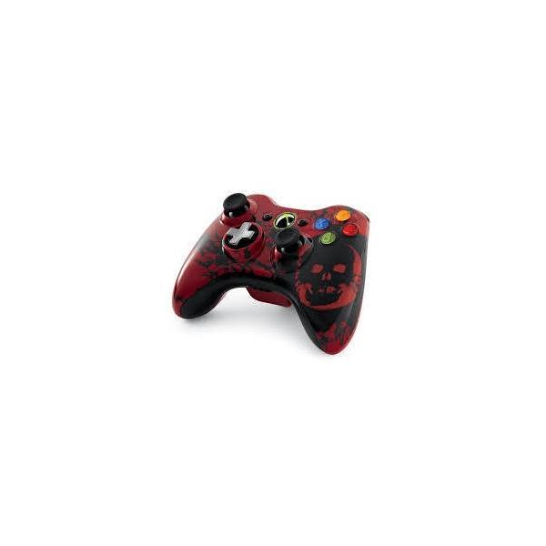 ワイヤレスコントローラSE GearsOfWar3リミテッド Xbox360用の画像