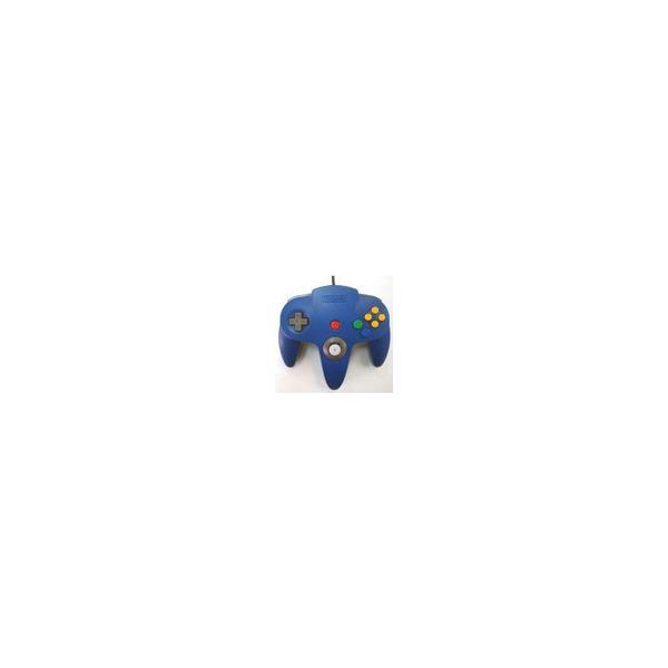 コントローラブロス(ブルー) 64用の画像