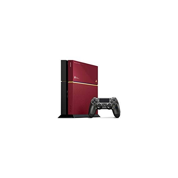 PlayStation4 HDD 500GB METAL GEAR SOLID V LIMITED PACK THE PHANTOM PAIN EDITION CUHJ-10009の画像