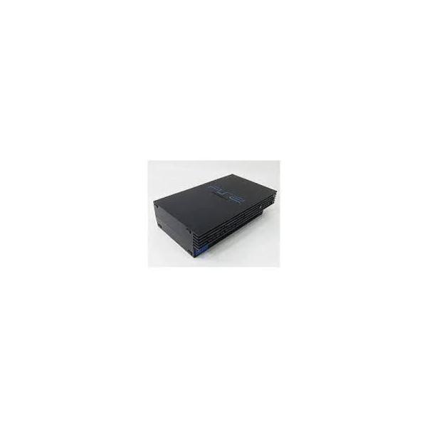PlayStation2本体SCPH-15000(PS2本体)の画像