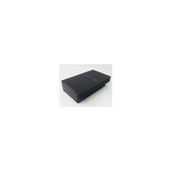 PlayStation2本体SCPH-10000(PS2本体)の画像
