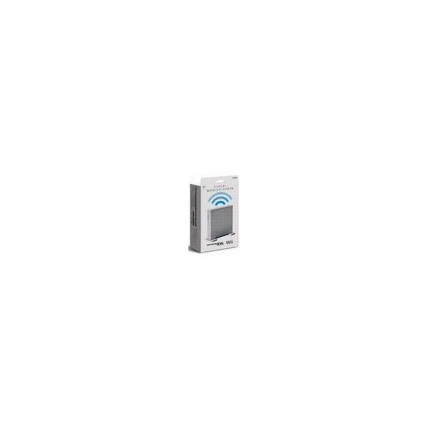ニンテンドーWi-Fi ネットワークアダプター Wii用の画像