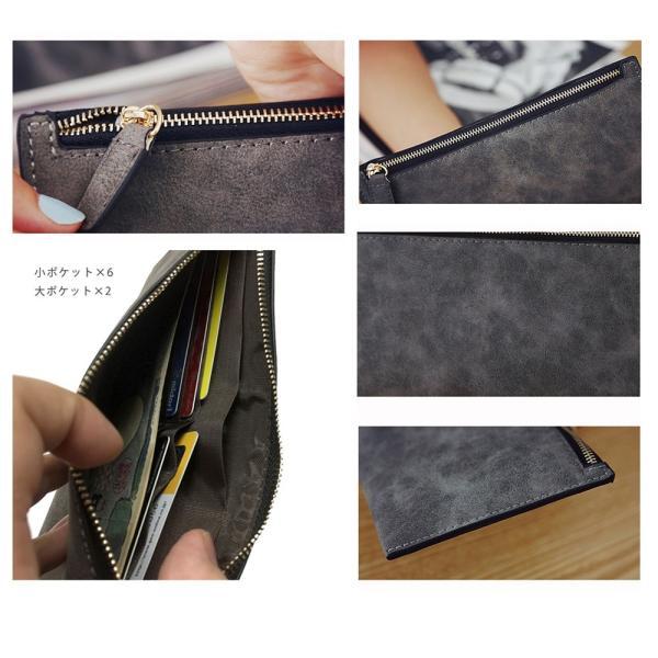 カードケース お札入れ  ポーチ 小物入れ レザー 全12色 メール便送料無料|kajicom|05
