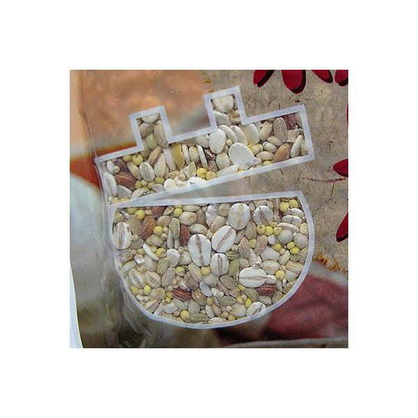 ダスキン H&B こだわり素材の十穀米 (6パック1500g) 雑穀米 kajitano 03