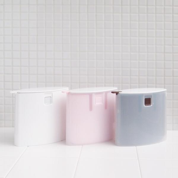マーナ smart トイレポット  MARNA スマートシリーズ トイレ用品 大掃除|kajitano|02