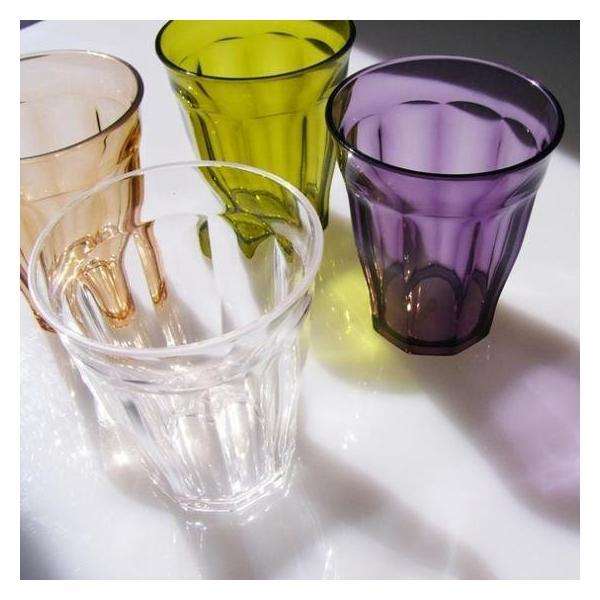 ユーシーエーMSグラス ナインM  プラスチック コップ|kajitano|03