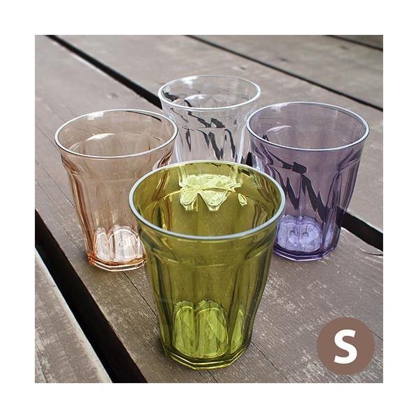 ユーシーエーMSグラス ナインS  プラスチック コップ|kajitano