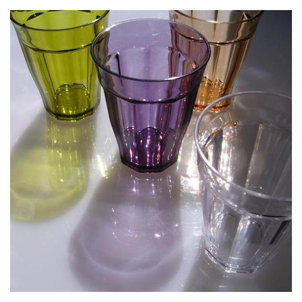 ユーシーエーMSグラス ナインS  プラスチック コップ|kajitano|03