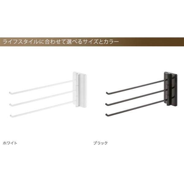 ウォール 布巾ハンガー タワー  ふきん掛け 壁掛け 壁面 吸盤|kajitano|02