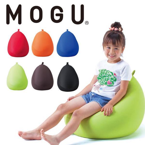 MOGU ソファ クッション ビーズクッション モグ 座椅子 ビッグサイズ フィットチェア 本体+専用カバー セット|kajitano