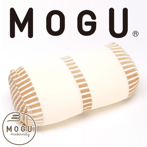 MOGU クッション 足枕 ビーズクッション むくみ 足用 モグ ママ フットピロー|kajitano