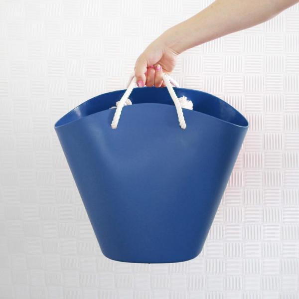 バルコロール M 全10色 洗濯かご 洗濯カゴ バルコロール m 収納ボックス おしゃれ 収納カゴ バスケット 収納 かご balcolore kajitano 05