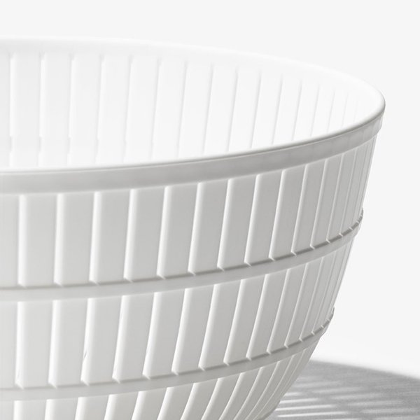 米とぎにもつかえるザルとボウル ライクイット ザル ボウル 米とぎ キッチン プラスチック ボウル 耐熱 調理道具 ザルとボウルのセット 日本製 Colander&Bowl|kajitano|04