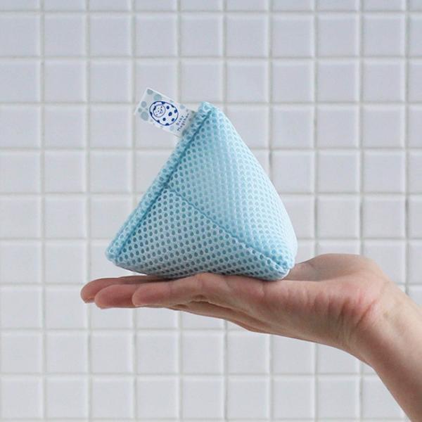ベビーマグちゃん 3個セット 洗濯用 洗濯ボール 消臭 抗菌 マグネシウム 赤ちゃん 敏感肌 洗剤 洗濯槽 カビ お掃除 排水溝 安心|kajitano|03