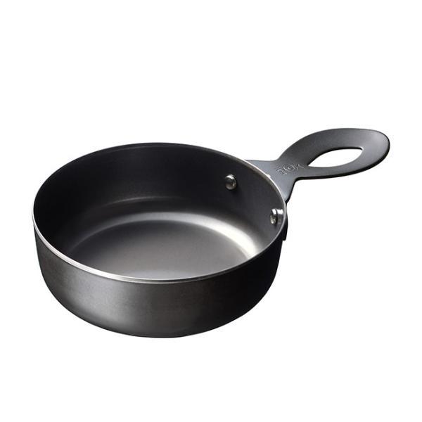 グリルココット  オークス グリルパン 調理ツール フライパン レイエ leye 片手鍋 レシピ グリルパン オーブン皿 人気 おしゃれ シンプル キッチン 調理器具|kajitano|02
