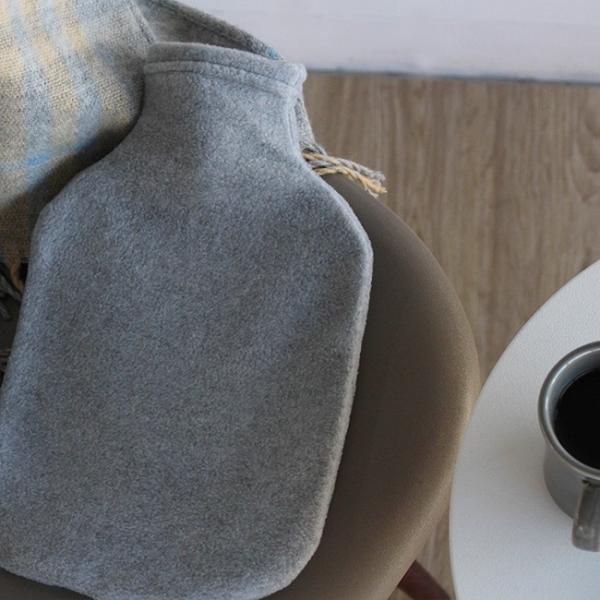 湯たんぽ ファシー フリース 冷え対策 温活 ドイツ ファシー ボトル ダンケ フリースカバーセット|kajitano|04