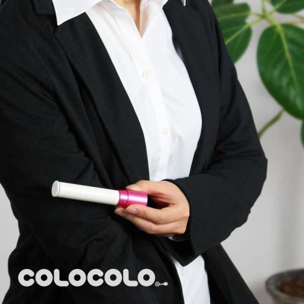 ニトムズ コロコロ コロフルモバイル 全5色 コロコロミニ コロコロクリーナー スタンド ケース付き 携帯洋服クリーナー 携帯用 粘着ローラー 髪の毛 犬 猫 kajitano