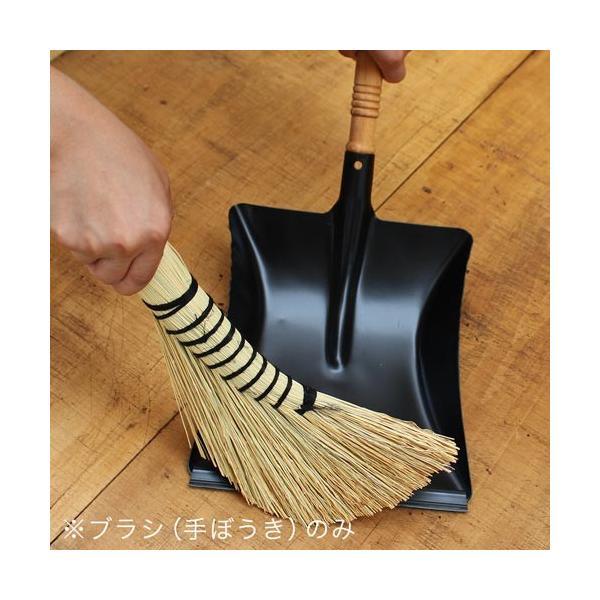 REDECKER ハンドブラシ 手ぼうき レデッカー はたき ほうき レデッカー はたき 室内 洋服ブラシ|kajitano