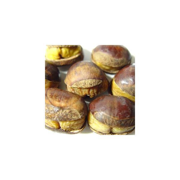 冷凍栗 笑い栗 5kg  天津甘栗に匹敵する美味しさ!自然解凍で簡単手軽に食べられる栗