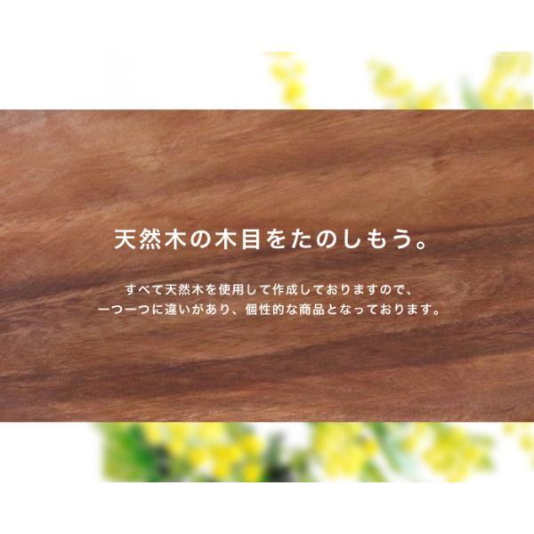 ランチプレート アカシア レクタングルトレーL 仕切り付 木製食器 木製プレート 食器 トレー 木製 皿 北欧 カフェ ナチュラル ボウル ウッド kakabit 03