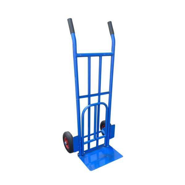 簡易型止水板フロード・ガード用2輪運搬車 TC-2