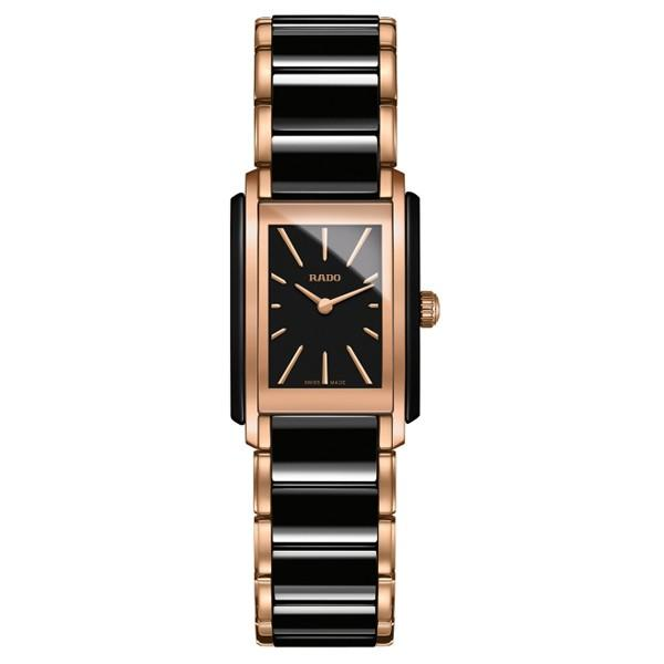 ラドー RADO インテグラル ハイテクセラミック 腕時計 クォーツ R20225152 腕時計