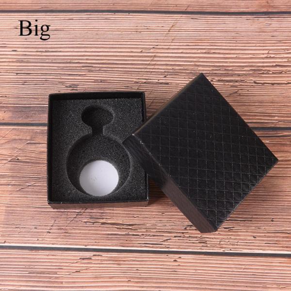 懐中時計 ウォッチボックス ブラック ボックス ギフトセット  ギフトボックス ケース 箱   BC-001