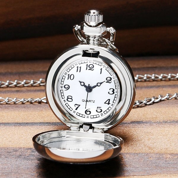 懐中時計  メンズ 腕時計 時計 レディース ウオッチ ネックレス ペンダント アナログ アナログ  アンティーク調 ブロンズ ヴィンテージ 鳥 バード P595