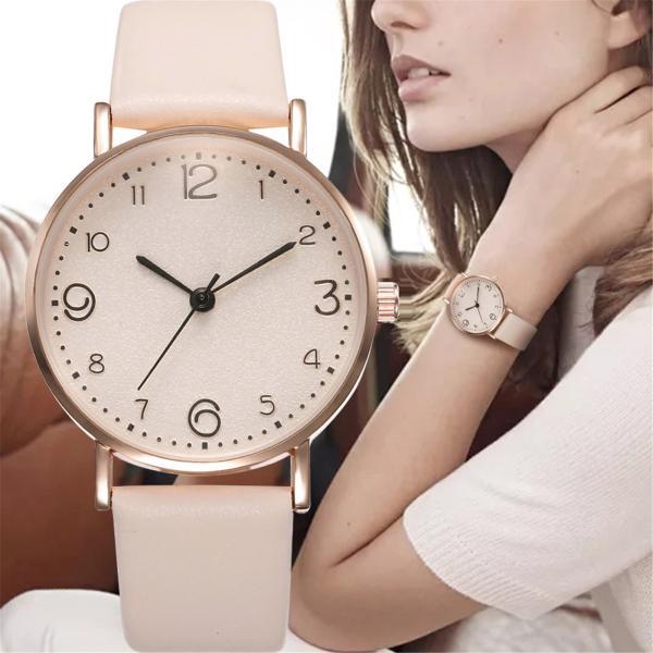 バーゲンセール 腕時計アナログレディースカジュアルクォーツ時計ウォッチファッション4色カラフルおしゃれ女性ギフトWs-W-M
