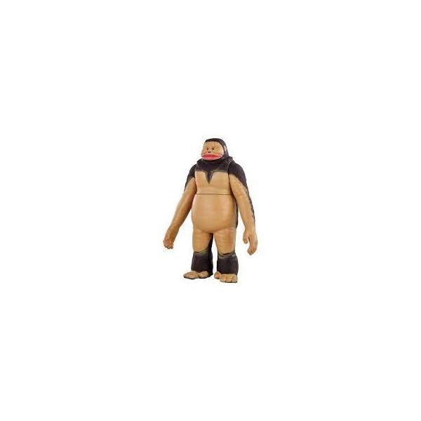 ウルトラマンウルトラ怪獣シリーズ132M1号ウルトラ怪獣ソフビおもちゃ3歳
