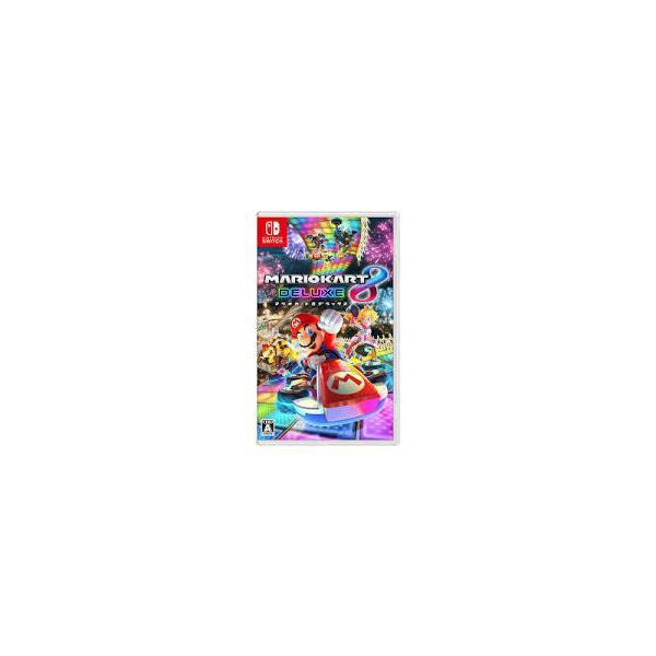 マリオカート8デラックス-Switchスイッチソフトニンテンドースイッチマリオカート8デラックス