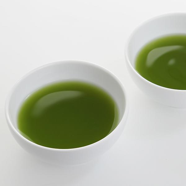 角田製茶 奥八女緑茶抹 1g×20個 【レターパック可】 kakudaseicha 03